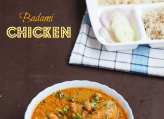 Best non veg recipes with easy step by step process badami chicken korma forumfinder Choice Image