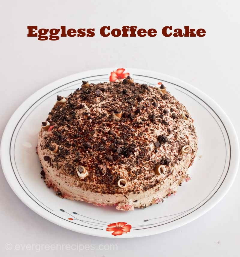 Eggless cake recipe how to make eggless cake here is the recipe of an eggless cake everyone has been asking for ever since i started sharing the recipes of cake i have been asked to put together a forumfinder Images