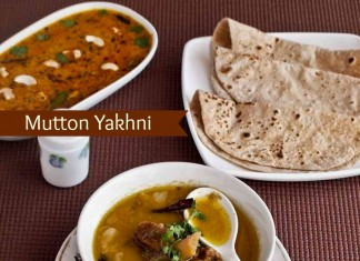 Best non veg recipes with easy step by step process mutton yakhni recipe forumfinder Choice Image