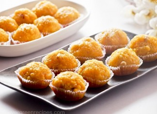 Sweet dish recipes with easy step by step pictures mawa boondi ladoo recipe forumfinder Images