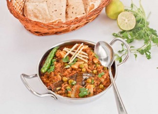 Best non veg recipes with easy step by step process keema matar recipe forumfinder Choice Image