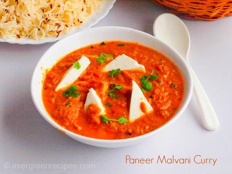 Paneer malvani curry recipe best paneer recipes forumfinder Gallery